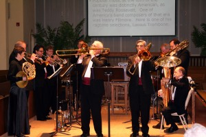 Solid Brass Chamber Music Guild