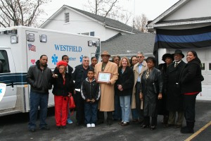 Westfield Volunteer Rescue Squad