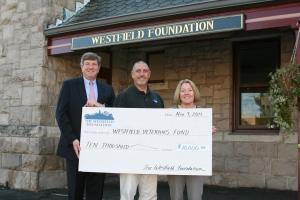 Westfield Veteran's Fund