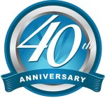 solo 40th anniv logo